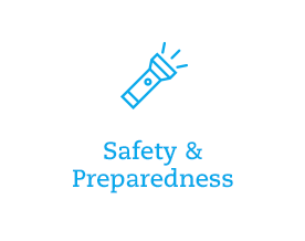 Safety Prepardness
