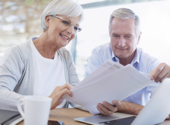 Senior Citizen rate credit